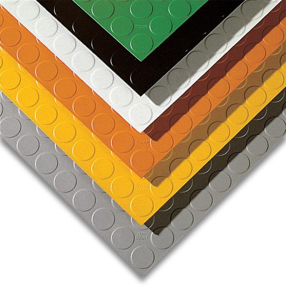 Activa Rubber Flooring